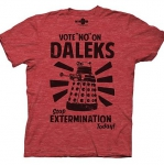 Doctor-Who-Vote-No-On-Daleks-Red-T-Shirt.jpg